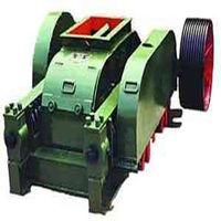 high efficiency roll crusher