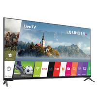 LG Electronics UJ7700 65UJ7700 65-Inch 4K Ultra HD Smart LED TV thumbnail image