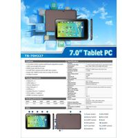 All In One Tablet Pc TB-70H327