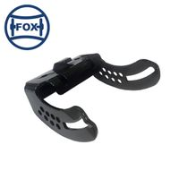 Fox axle lifting set support