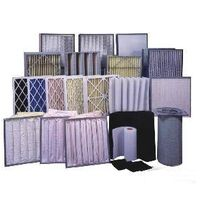 Air Filters with Pre, Medium and HEPA Filters thumbnail image