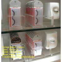 acrylic Eyelash advertising products stands