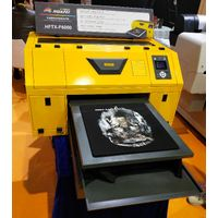 factory price Direct to garment DTG printer for T shirt printing thumbnail image