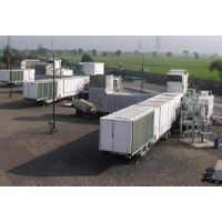30 MW GE TM2500 Mobile Gas Turbine Generators