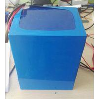 li-ion battery pack 24v 48ah 30ah 50ah 60ah 100ah high power lifepo4 battery for electric vechile thumbnail image