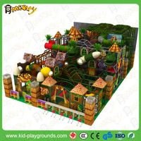 Indoor Play land toys /Indoor play area equipment thumbnail image
