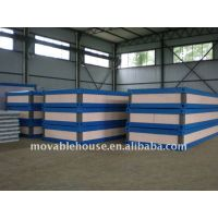 Colored Steel Prefabricated Roof Panel thumbnail image