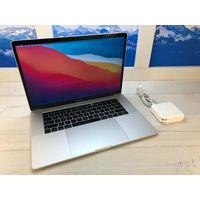 Apple MacBook Pro Touch Bar 2019