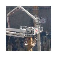 Best Sales Support Construction Machine Concrete Placing Boom (PB28A)