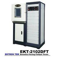Demattia Flexing Fatigue Tester EKT-2102DFT