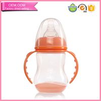 High quality wholesale baby bottles  fantory price