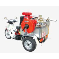 Motor Cycle Sprayer System IZ-1000S thumbnail image