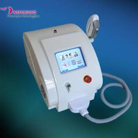 Mini IPL SHR Hair Removal Machine
