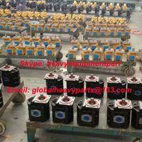 D375A-5 FAN PUMP 708-1S-00940,WA380 Hydraulic Oil Pump 708-1S-00940 thumbnail image