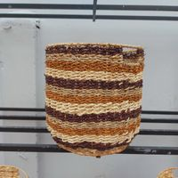Wholesale Vietnam Straw Bag with Top Handle Handbag