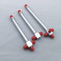 800-2500MHz 2/3/4 Way 200W Cavity Round Power Splitter N-F