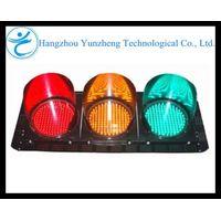 PC or Aluminum housing 300mm led traffic light