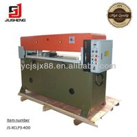 40T four column precision hydraulic cut machine