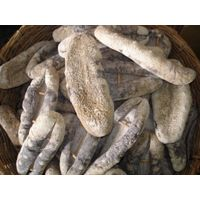 Dried Sea Cucumber ( WHITE TEAT FISH)