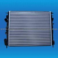 Professional Supplier of Radiator