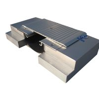 Aluminum Expansion Joint Cover for Construction and Real Estate thumbnail image