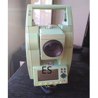 "Leica TC407 7"" Total Station"