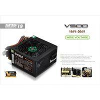 Openning V500