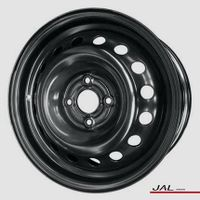 "Steel Wheel of 14"" Ford Focus thumbnail image"