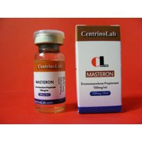 Drostanolone Propionate(Masteron)(100mg/ml,10ml/vial)
