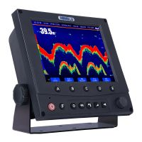 10 Inch Navigational Echo Sounder DS2008