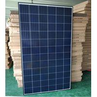 High efficiency 25-year warranty 330w solar panels poly
