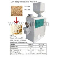 Rice mill  /  Rice whitener  /  Rice polisher