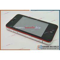 4G F080 TV Java Dual Sim Dual Standby Cell Phone