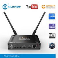 H.264 HDMI to IP Live Streaming Video Encoder thumbnail image