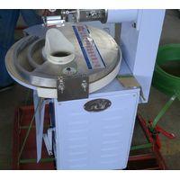 Sale Factory sale directly Pizza dough ball press machine Mobile 0086 15238020668