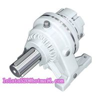 foot mount planetary gearbox