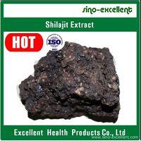 Factory supply Shilajit Extract