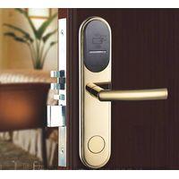 china hotel door lock,hotel door lock handle,hotel door lock system thumbnail image