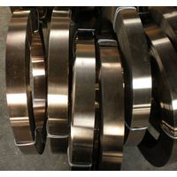 sell golden carbon spring steel strip thumbnail image
