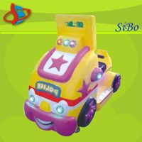 GM5698 2013 coin operated hot sale attractive kiddie rides for kids driving amusement thumbnail image