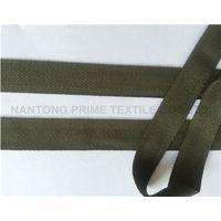 cotton tape black elastic band wide elastic bands