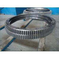 External Gear Double row ball for Heavy Duty Cranes Machinery thumbnail image