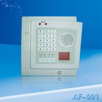 32 zone wireless burglar alarm system (AF-001 )