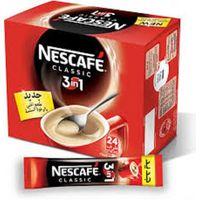 Nescafe classic 3 in 1,Nescafe Classic 50g Jar,Nescafe Espresso 100g thumbnail image