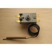 Capillary Water Heater Thermostat with Copper Sensor