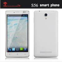5 Inch ANDROID4.2 Quad Core IPS Screen Smart Phone