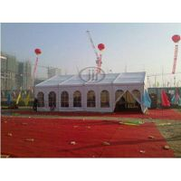 Family party tent