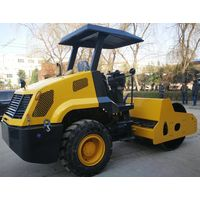 6T roller model Driving Road Roller Manufacturer of small double drum roller Model of small walking