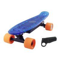 CS-C12 Four Wheel Electric Skateboard Tiny fish plate thumbnail image
