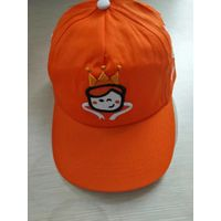 custom embroidery sun cap hat for kids